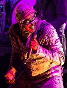 Here Come The Mummies Culture Room March 7, 2014 Photo by: Scott Nathanson