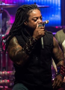 Sevendust Culture Room January 30,2014 Photo By: Scott Nathanson
