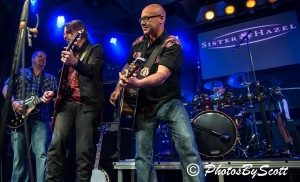 Sister Hazel Culture Room March 28, 2014 Photo by: Scott Nathanson