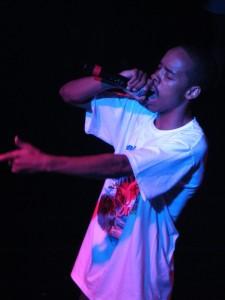 Earl Sweatshirt Revolution Live! Ft. Lauderdale, FL Credit: Robert Bernhardt