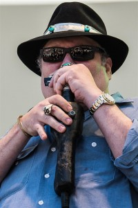 Blues Traveler SunFest  05/04/2014 Photo By: Scott Nathanson