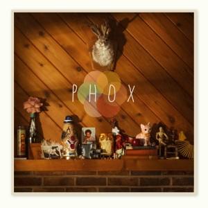 phoxcover