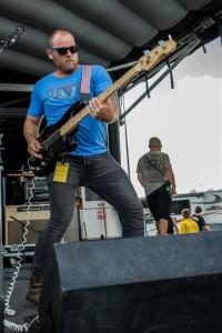 Sons of Revelry UPROAR 08-30-2014 Photos By: Scott Nathanson