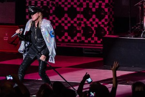 Cheap Trick Parker Playhouse 10-12-2014 Photo By: Scott Nathanson