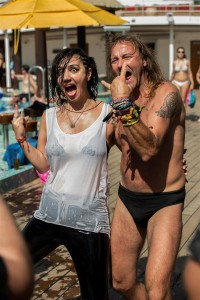 Cilver Motorhead's Motorboat Cruise 09-25-2014 Photo By: Scott Nathanson