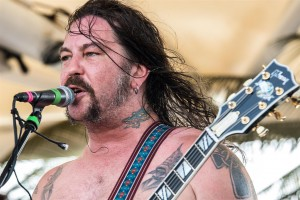 High On Fire Motorhead's Motorboat Cruise 09-25-2014 Photo By: Scott Nathanson