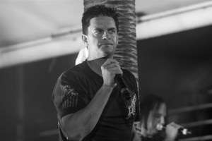 Jim Breuer Motorhead's Motorboat Cruise 09-24-2014 Photo By: Scott Nathanson