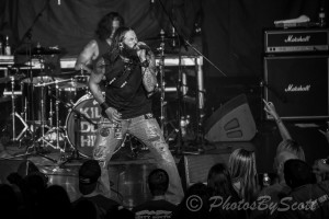 Kill Devil Hill Motorhead's Motorboat Cruise 09-22-2014 Photo By: Scott Nathanson
