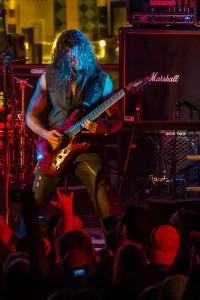 Metal Allegiance Motorhead's Motorboat Cruise 09-23-2014 Photo By : Scott Nathanson