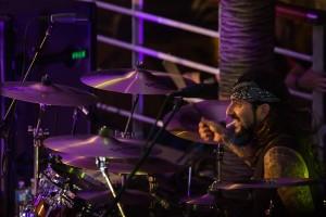Metal Allegiance Motorhead's Motorboat Cruise 09-25-2014 Photo By: Scott Nathanson