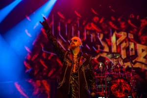 Judas Priest Hard Rock Live Hollywood, Fla 10/30/2014 Photo By: Scott Nathanson