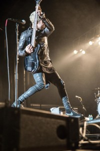 Fall Out Boy The Big Orlando 12/05/2014 Photo By: Scott Nathanson