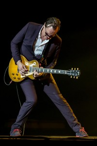 Joe Bonamassa   Hard Rock Live in Hollywood, Fl 12/18/2014 Photo by: Scott Nathanson