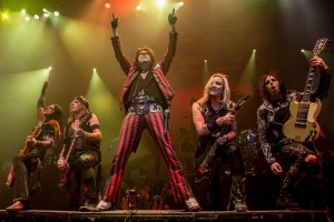 Alice Cooper Hard Rock Live in Hollywood, FL 02/18/2015 Photo By: Scott Nathanson