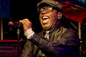 Living Colour Culture Room  2/06/2015 Photo By: Scott Nathanson