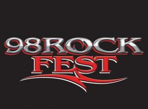 98rockfestlogo