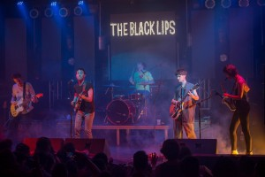 The Black Lips Culture Room  March 20, 2015 Photos By: Scott Nathanson