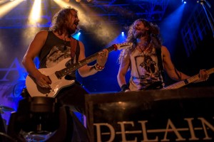Delain House of Blues, Orlando May 8, 2015 Photo By: Scott Nathanson