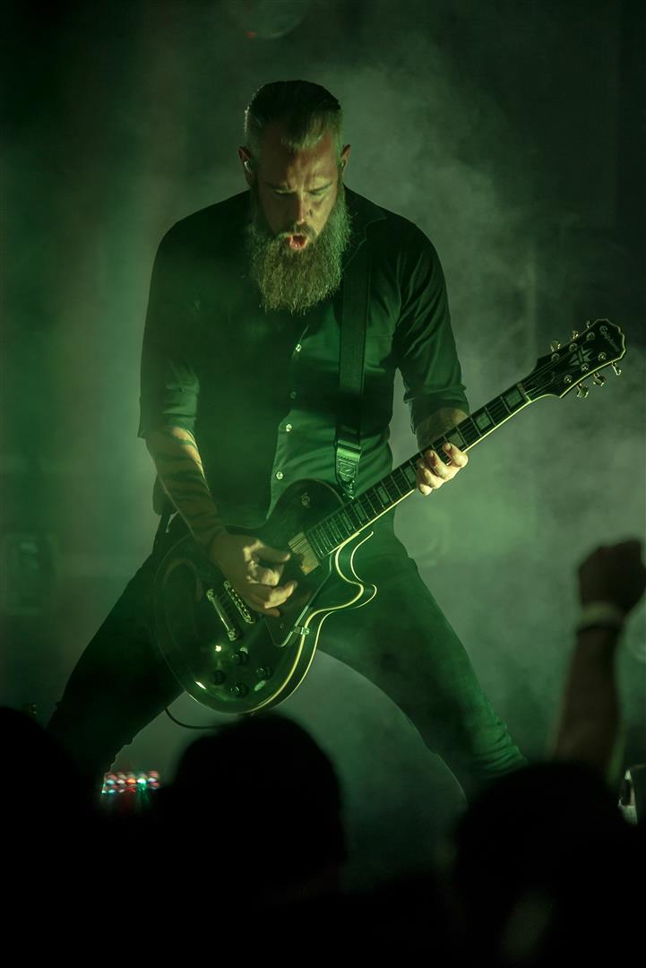 in flames live at culture room on 4272015 sfl onstage