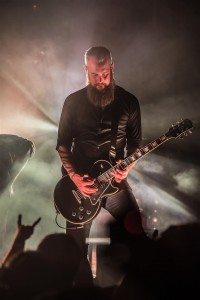 In Flames Culture Room 4/27/2015 Photo By: Scott Nathanson