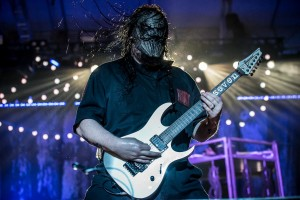 Slipknot JetBlue Park, Fort Myers April 25, 2015 Photo By: Scott Nathanson
