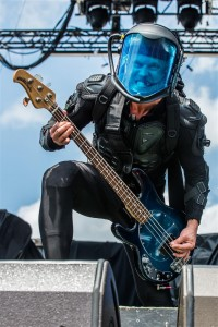 Starset JetBlue Park, Fort Myers April 25, 2015 Photo By: Scott Nathanson
