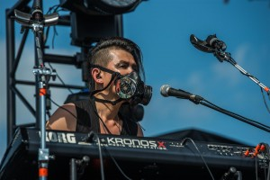 Vamps JetBlue Park, Fort Myers April 25, 2015 Photo By: Scott Nathanson