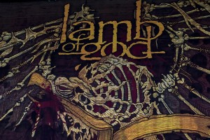 Lamb Of God Coral Sky Amphitheater July 24, 2015 Photo By: Scott Nathanson