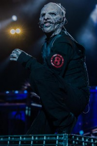 Slipknot Coral Sky Amphitheater July 24, 2015 Photo By: Scott Nathanson