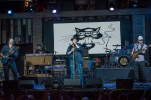 Blues Traveler Revolution Live September 20, 2015 Photo By: Scott Nathanson