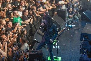 Anthrax Motorhead's Motorboat on Norwegian Sky Sept. 28th - Oct. 2 Photo By: Scott Nathanson