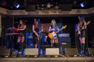 The Dead Deads Motorhead's Motorboat on Norwegian Sky Sept. 28th to Oct. 2nd Photo By: Scott Nathanson