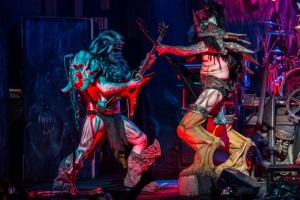 GWAR Revolution Live November 28, 2015 Photo By: Scott Nathanson