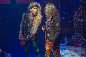 Steel Panther The Culture Room March 14, 2016 Photo By: Scott Nathanson