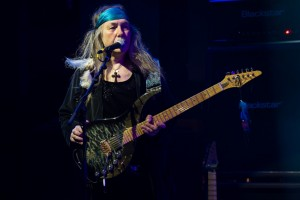 Uli Jon Roth The Culture Room 02-26-2016 Photo By: Scott Nathanson