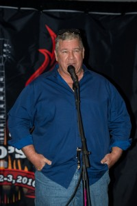 Paul Castronovo RockFest 80's Press Conference / Cocktail Party March 31, 2016 Photo By: Scott Nathanson