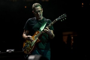 Pearl Jam (Stone Gossard) April 8th, 2016 Sunrise, FL Photo: Scott Nathanson