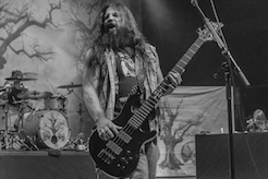 Zakk Wylde The Plaza Live, Orlando July 15, 2016 Photo By: Scott Nathanson