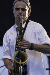 NY Ska Jazz Ensamble Connection Festival @ Metropolitan Park July 23, 2016 Photo By: Joseph Hasbrouck